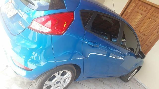 Fiesta 1.5L SE 2014 - Foto 2