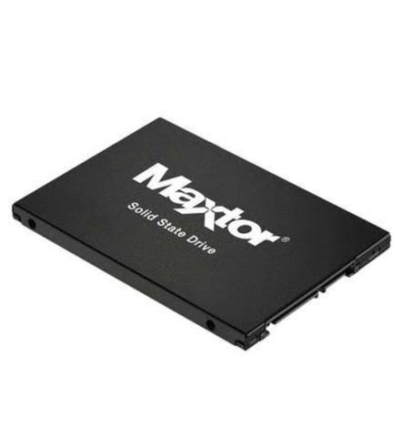 SSD Maxtor