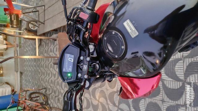 Honda CB Twister FLEX 250 cc