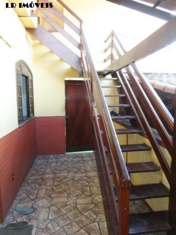 Casa Duplex Colonial excelente localização em Jardim Meriti, Praça Gil - Foto 10