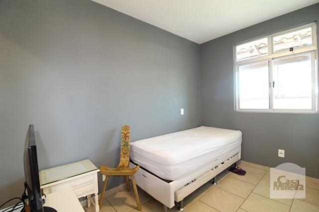 Apartamento à venda com 4 dormitórios em Calafate, Belo horizonte cod:240539 - Foto 8