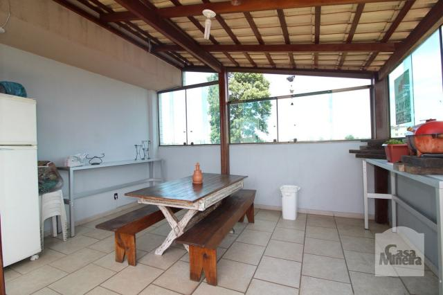 Apartamento à venda com 4 dormitórios em Calafate, Belo horizonte cod:240539 - Foto 14