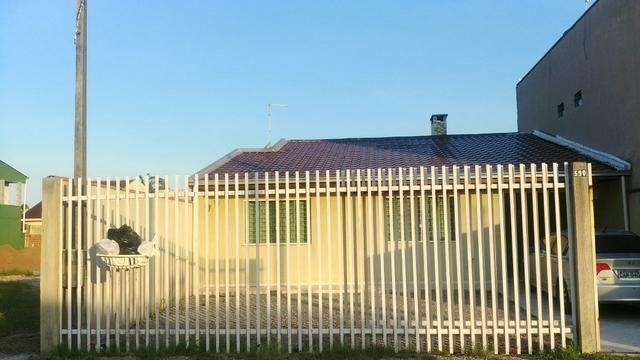 Casa com piscina em matinhos - Foto 15