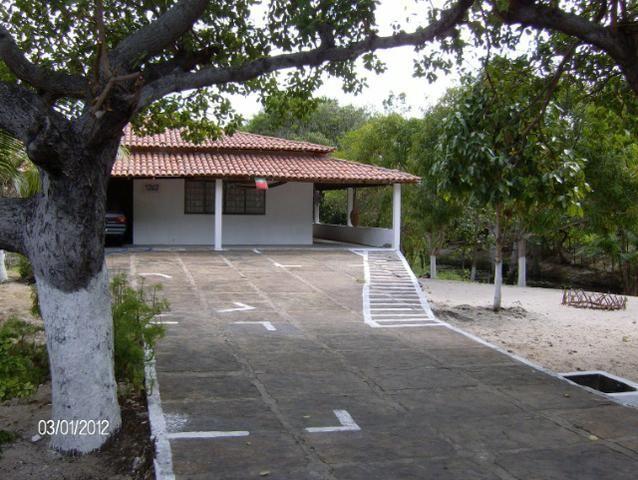 Casa de praia em Ilha Grande do Piauí próximo da praia Pedra do Sal