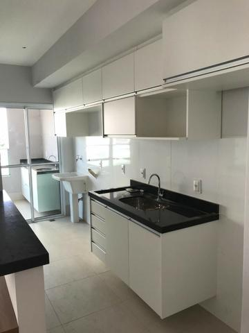 Lindo apartamento no Edfício Uniko 87, com 2 Suítes - Foto 5