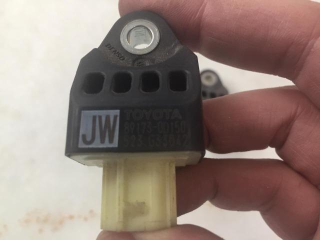 Sensor do AirBag dianteiro Toyota Etios - Foto 2