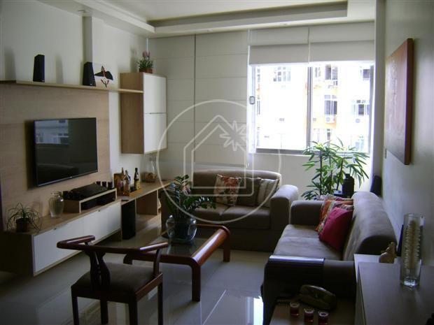 Apartamento à venda com 3 dormitórios em Tijuca, Rio de janeiro cod:842115