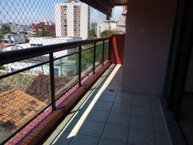 Méier Rua Vilela Tavares Colado Rua Dias da Cruz - 4 Quartos 2 Suítes - 3 varandas 2 Vagas - Foto 2