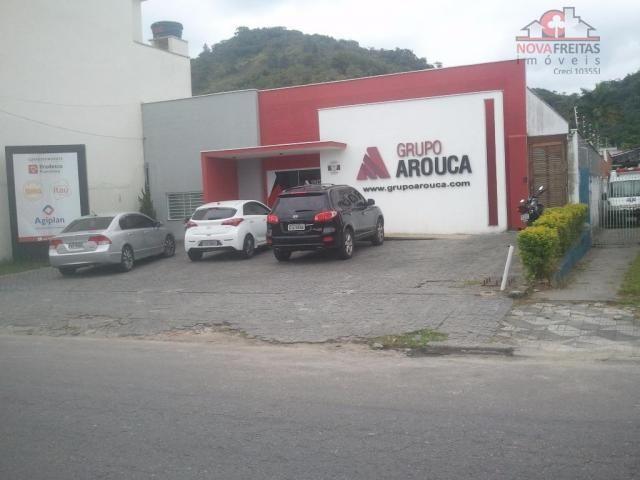 Prédio comercial à venda em Centro, Caraguatatuba cod:PR0056
