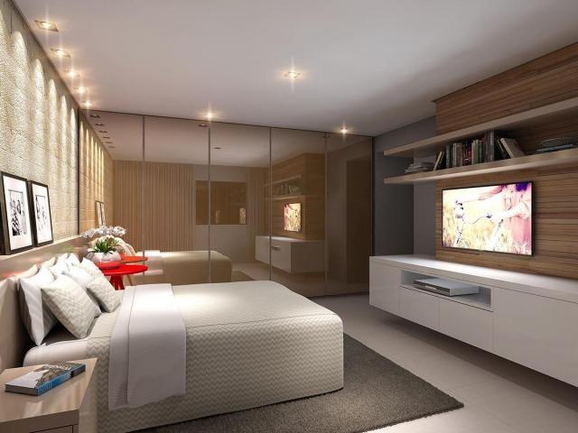 Apartamento à venda com 4 dormitórios em Ponta verde, Maceió cod:AP00001 - Foto 7