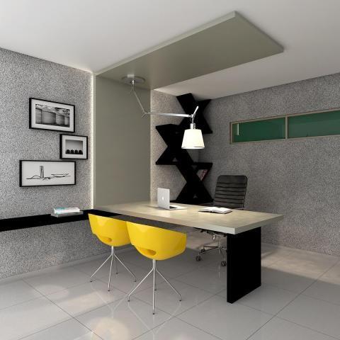 Apartamento à venda com 4 dormitórios em Ponta verde, Maceió cod:AP00001 - Foto 18