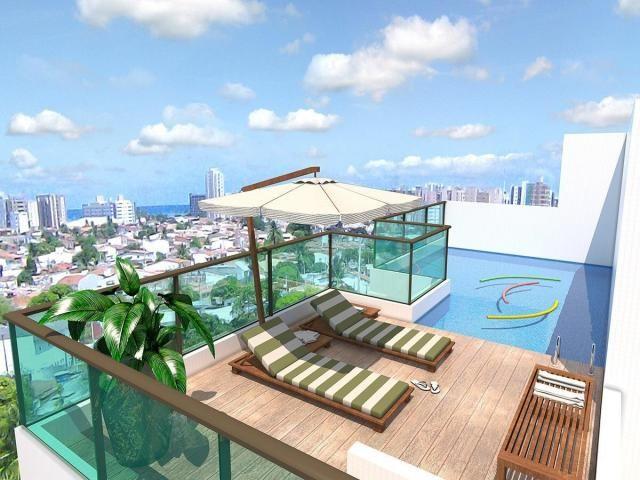 Apartamento à venda com 4 dormitórios em Ponta verde, Maceió cod:AP00001 - Foto 9
