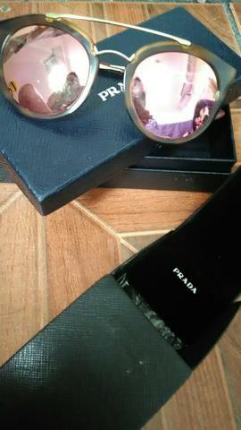 Óculos de sol Prada - Bijouterias, relógios e acessórios - Serra ... 155a5af5bb