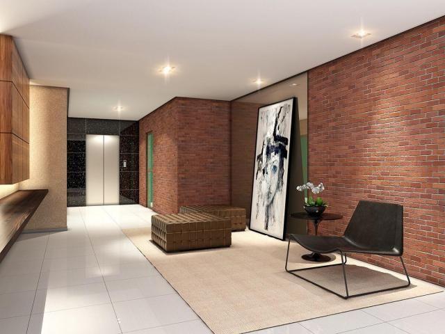 Apartamento à venda com 4 dormitórios em Ponta verde, Maceió cod:AP00001 - Foto 17