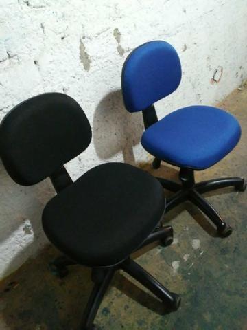 Cadeiras de Escritório Secretaria