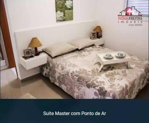 Apartamento à venda com 2 dormitórios em Parque industrial, São josé dos campos cod:AP3174 - Foto 10