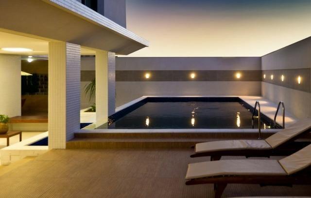 Amplo Apartamento 3 Dormitórios(1Suíte+2D) + Lavabo com 2 Vagas no Centro de Itajaí! - Foto 19