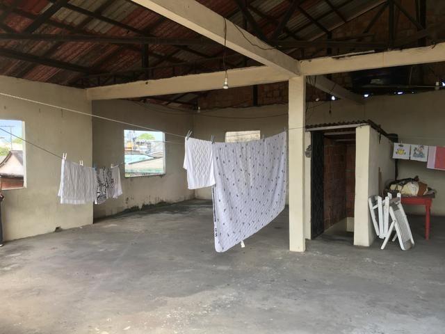 Casa 3 Suíte + 1 Dormitório, 3 vagas cobertas, conj. ajuricaba - Foto 18