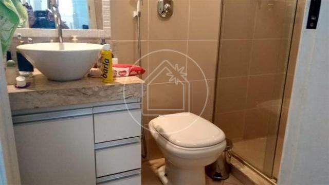 Apartamento à venda com 3 dormitórios em Tijuca, Rio de janeiro cod:841523 - Foto 18