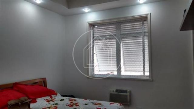 Apartamento à venda com 3 dormitórios em Tijuca, Rio de janeiro cod:841523 - Foto 13