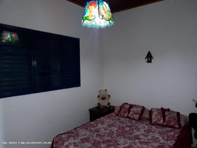 Fazenda para venda em estrela do norte, zona rural, 3 dormitórios, 1 suíte, 1 banheiro - Foto 6