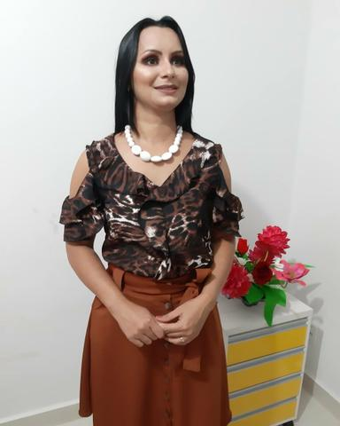 17de418181 Blusas Femininas - Roupas e calçados - Res Recanto do Bosque ...