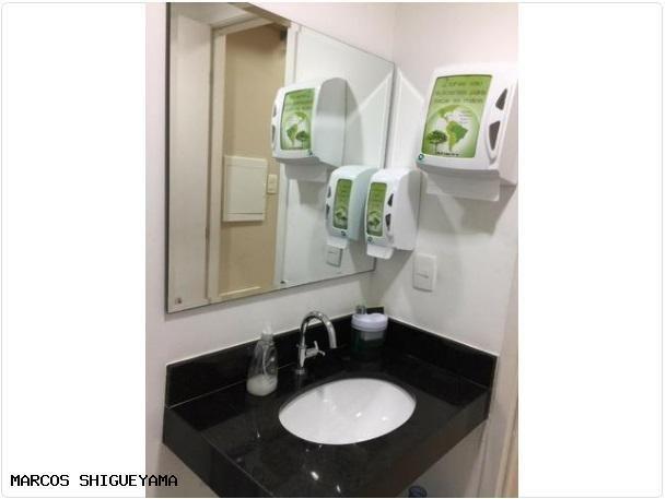Sala Comercial para Venda em Salvador, Patamares, 1 banheiro, 1 vaga - Foto 8