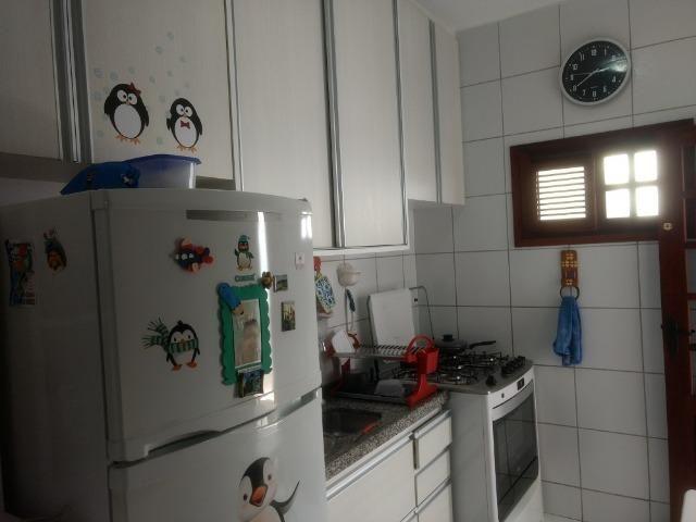 Excelente casa plana na Sapiranga - Foto 7