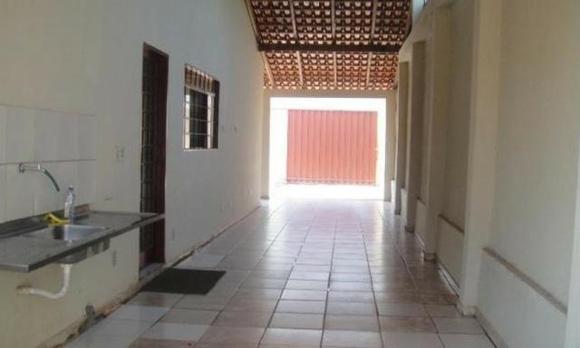 Casa mobiliada em Cuiabá para temporada, acomoda 9 pessoas, não necessita fiador - Foto 10