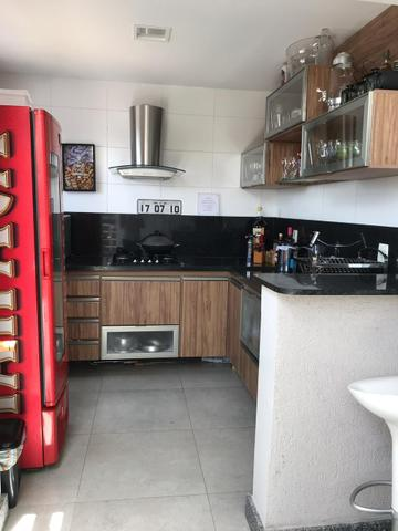 Oportunidade - Vendo Apartamento Cobertura Mobiliada - Edf. Resid. Belle Ville - Foto 10
