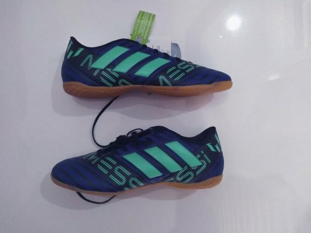 48367ed80b155 Chuteira Adidas 39/40 - Roupas e calçados - Coqueiro, Ananindeua ...