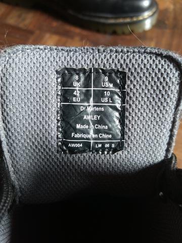 1decfd7c0 Bota Coturno Dr Martens Original - Roupas e calçados - Perdizes, São ...
