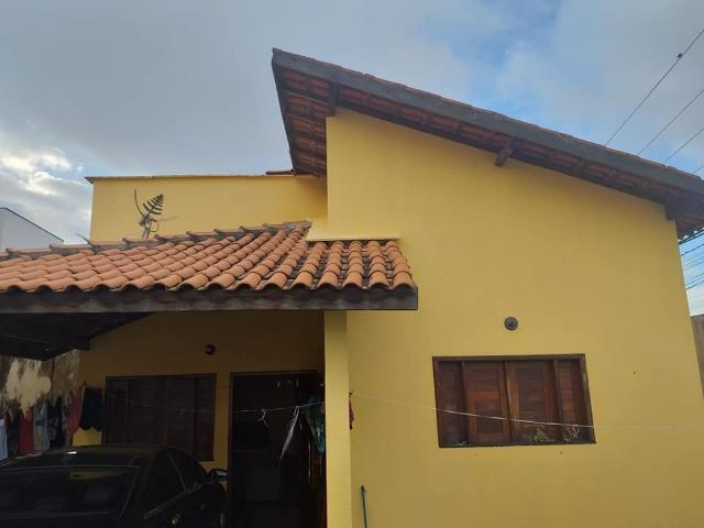 Ótima Oportunidade: Passo a chave de linda casa no Alto do Jaguarema-Aracagy- por R$ 55mil - Foto 8