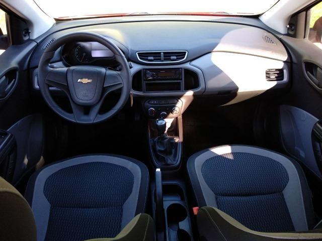 Gm - Chevrolet Onix LS - Foto 6