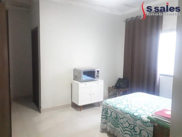 Casa à venda com 3 dormitórios em Setor habitacional vicente pires, Brasília cod:CA00248 - Foto 9