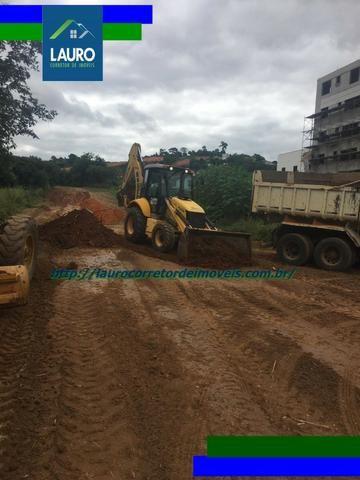 Terrenos no loteamento Colinas do Ipiranga, obras em andamento a todo vapor - Foto 9