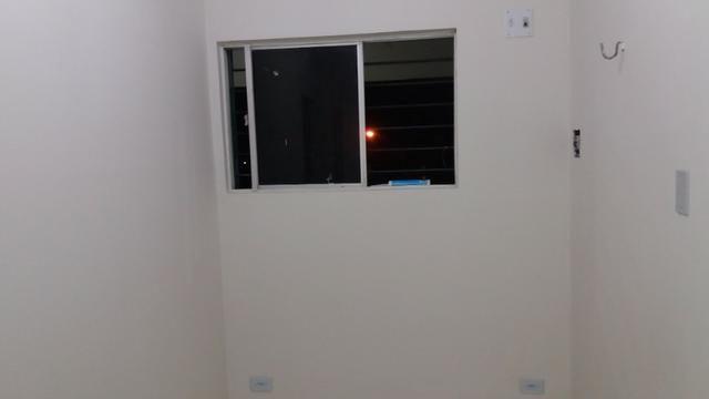 Quitinete há 3min. shop na av.1vg coberta . pt aut. cameras txs inclusa - Foto 7