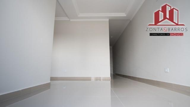 Casa à venda com 3 dormitórios em Nações, Fazenda rio grande cod:CA00058 - Foto 18