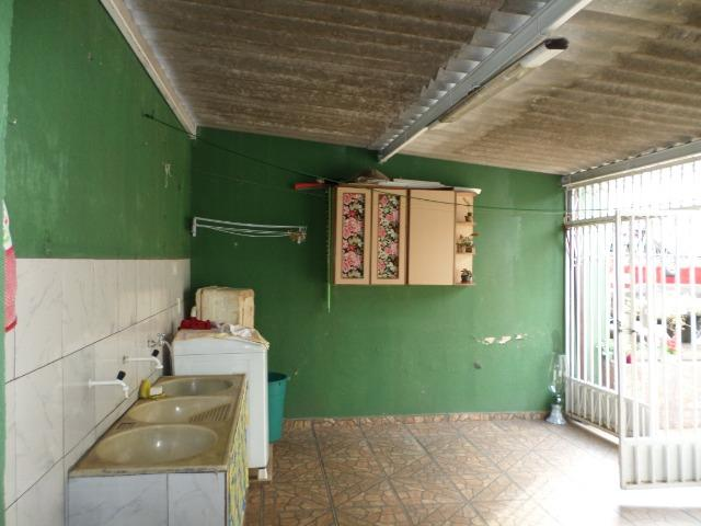 Casa Qnm 25 - 2 qts + cs lateral 1qt Ceilandia-Sul -DF - Foto 13