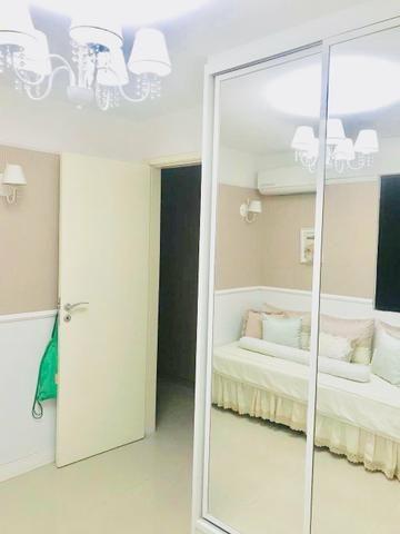 Apartamento 3/4 - Neópolis - Residencial Paul Cezanne - 99m² - Foto 12