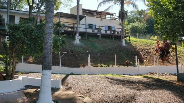 Alugo Rancho Bela Vista 2(Topíssimo) - Foto 10