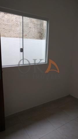 Casa 42m² 02 dormitórios no campo de santana é na oka imóveis - Foto 16