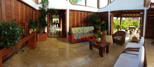 Casa com 7 dormitórios à venda por r$ 2.000.000 - villas de são josé - itacaré/ba - Foto 17