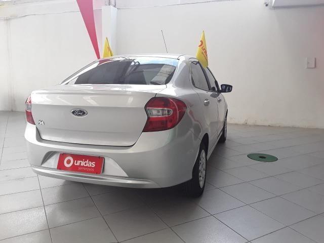 Ford ka+ se 1.5 completo 2018 - Foto 12