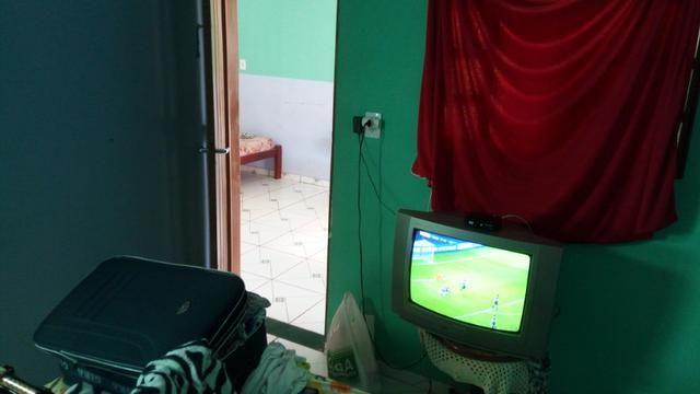Casa no Distrito da Guia com 2 quartos, 1 edícula e barracão de 110 m² - Foto 13