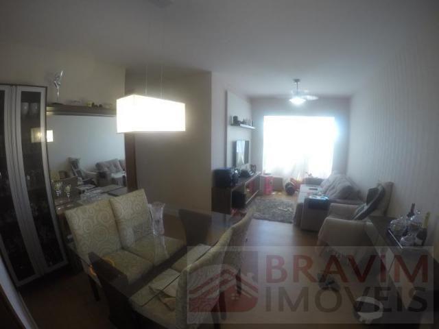Lindo apartamento com 3 quartos em Morada de Laranjeias - Foto 12