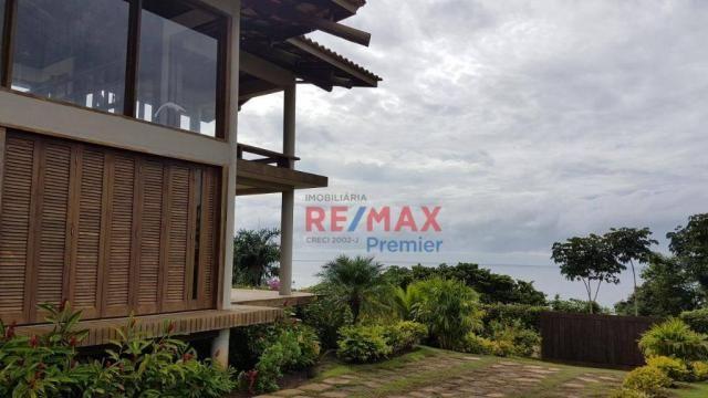 Casa com 7 dormitórios à venda por r$ 2.000.000 - villas de são josé - itacaré/ba - Foto 2