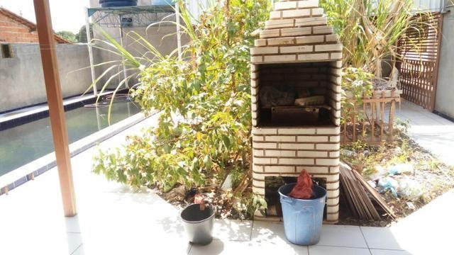 Casa no Distrito da Guia com 2 quartos, 1 edícula e barracão de 110 m² - Foto 14