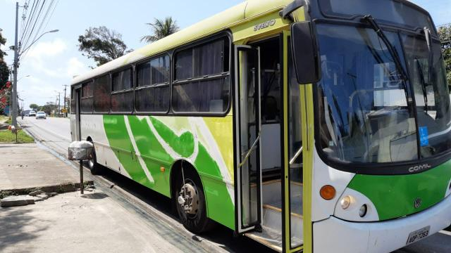Ônibus bem novinho - Foto 5