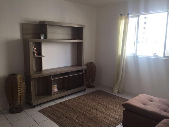 Bairro Luciano Cavalcante - Lindo Apartamento di 50 m2 pronta entrega! - Foto 2